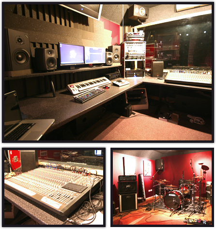Tripdown Studios Overview
